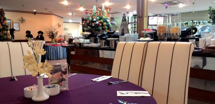 De Rhu Cafe