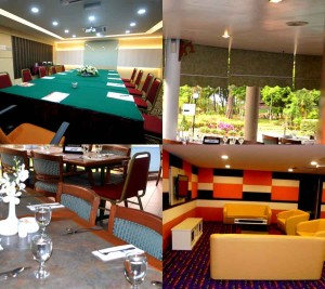 De Rhu Beach Resort - Food & Beverage