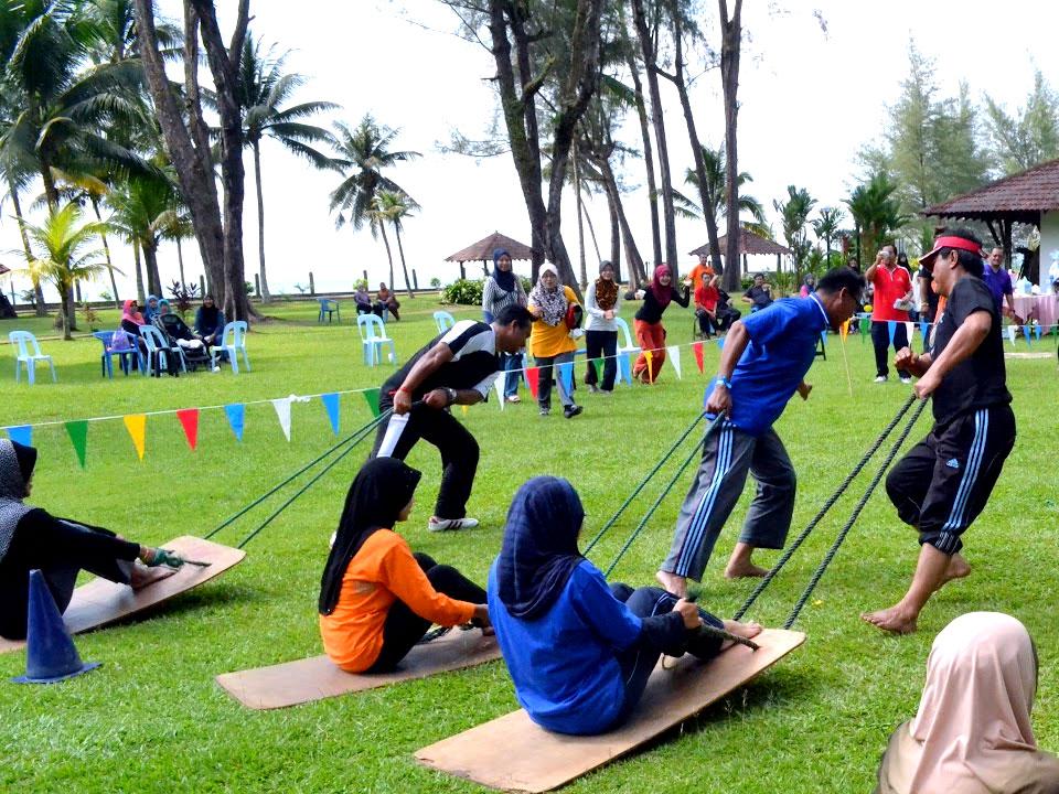 Family Day Package C1 | LKPP De Rhu Beach Resort Kuantan