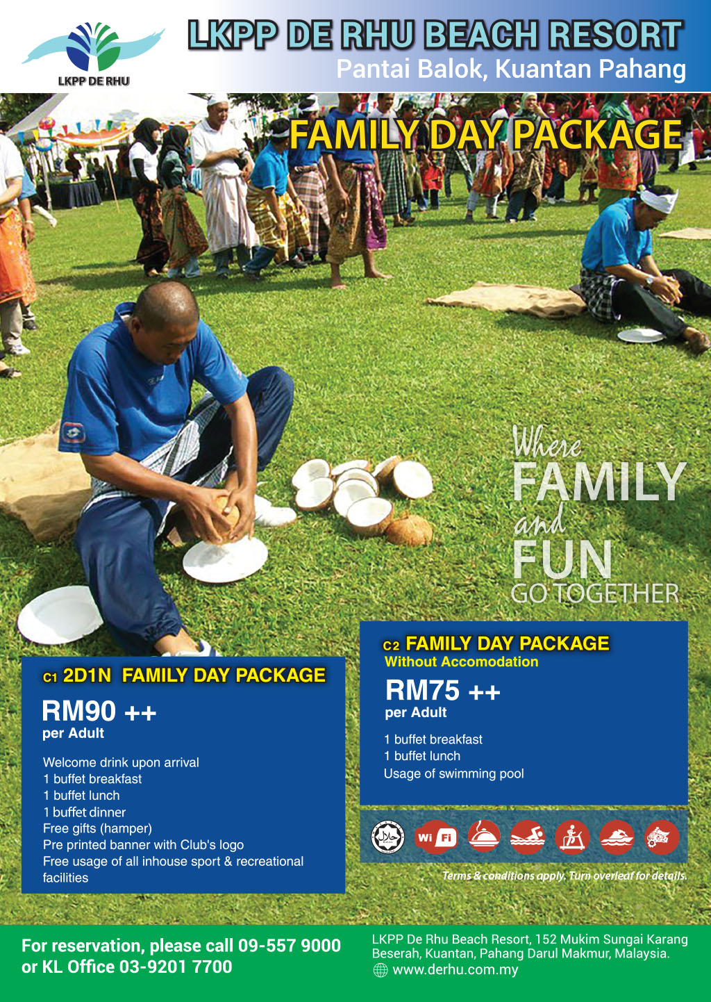 family-day-package-2016