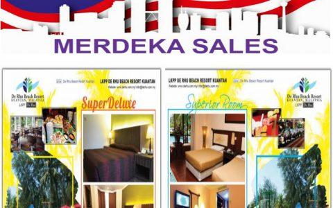 merdeka sales Giant Kuantan