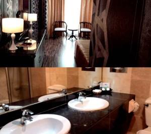 De Rhu Beach Resort - Facilities