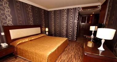 De Rhu Suite
