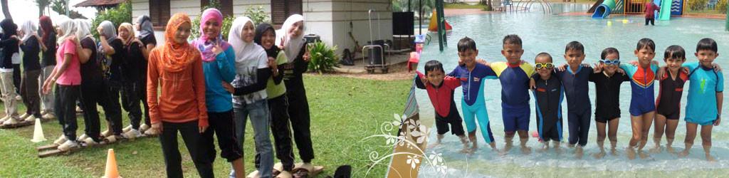 De Rhu Beach Resort - Family Day Package A