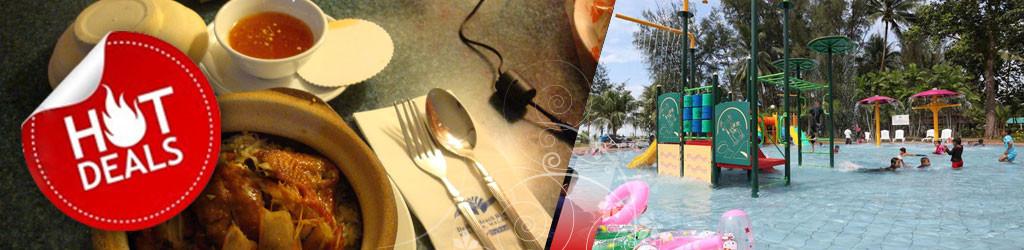 De Rhu BEach Resort - Hot Deals